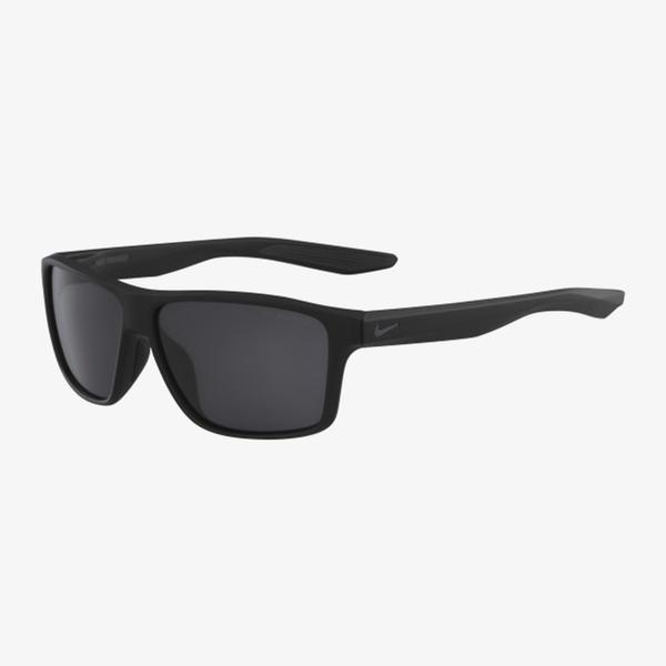 Nike Square Unisex Siyah Gözlük