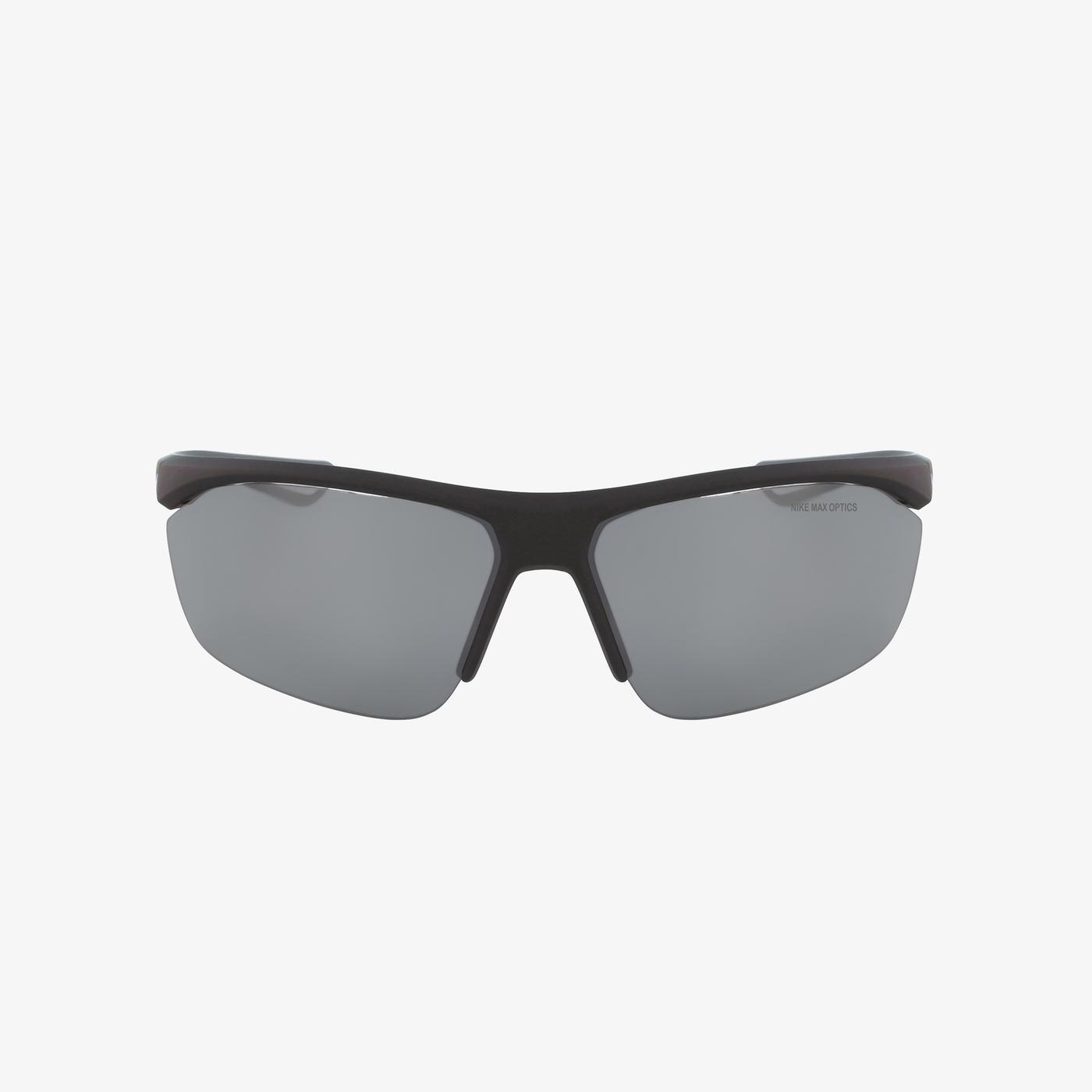 Nike Modified Rectangle Çocuk Siyah Güneş Gözlüğü