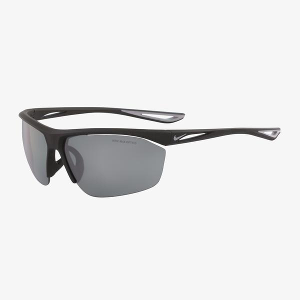 Nike Modified Rectangle Çocuk Siyah Gözlük