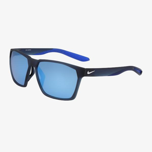 Nike Square Unisex Mavi Gözlük