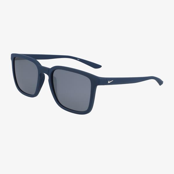Nike Modified Rectangle Erkek Mavi Gözlük