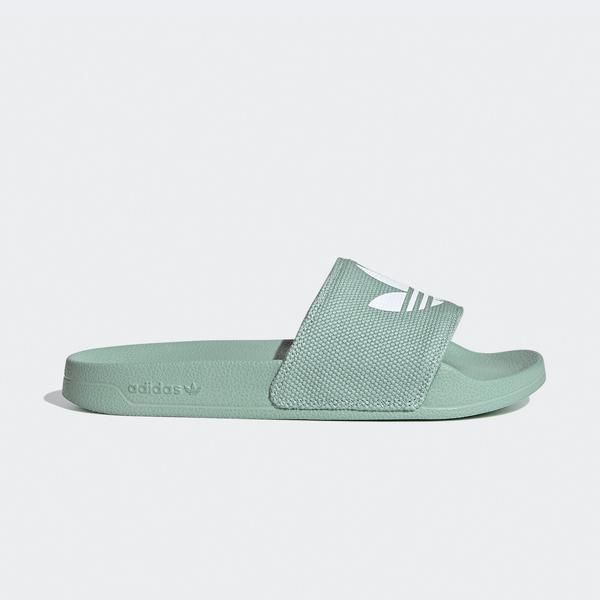 adidas Adilette Lite Kadın Yeşil Terlik