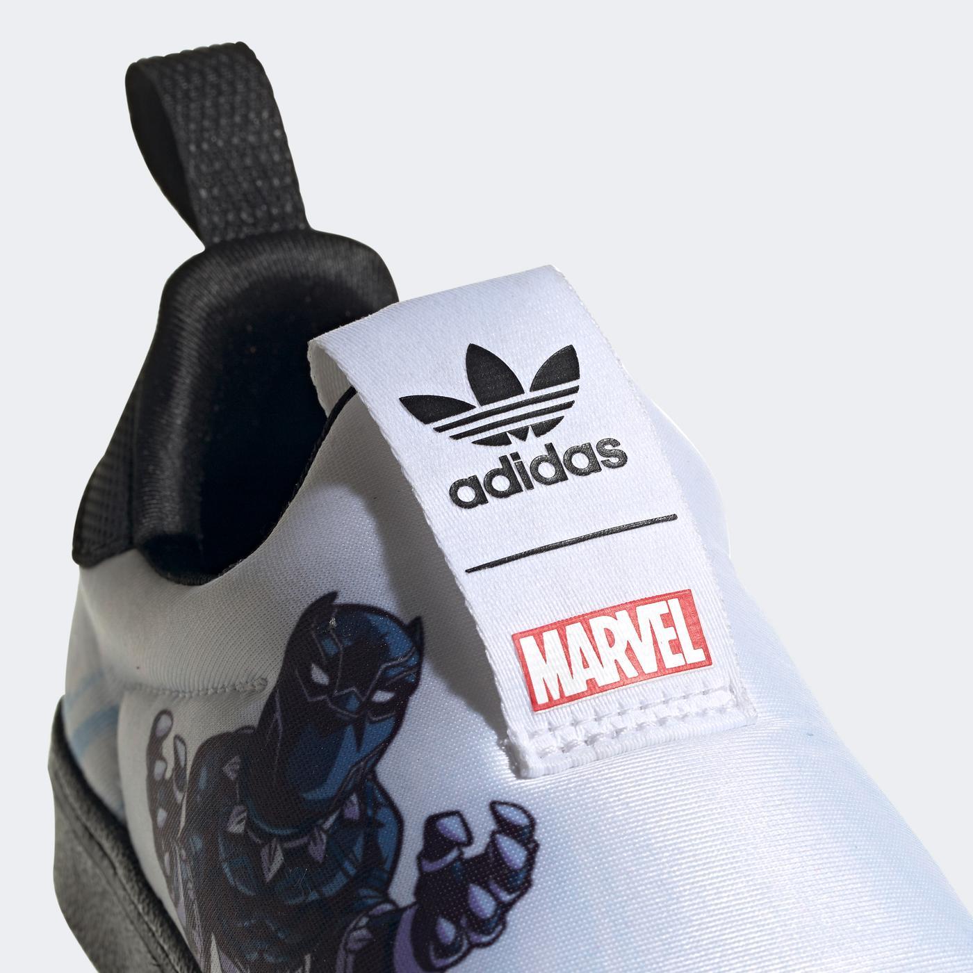 adidas Superstar 360 Çocuk Beyaz Spor Ayakkabı