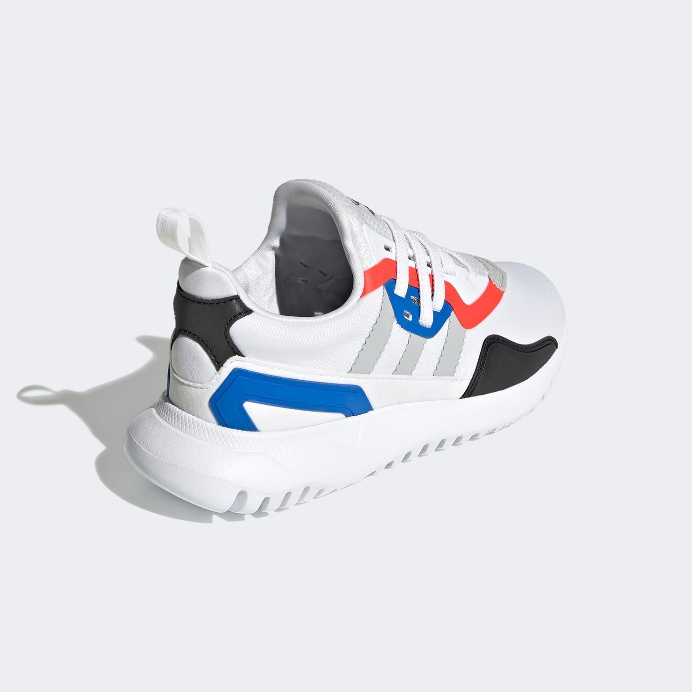 adidas Originals Flex El Çocuk Beyaz Spor Ayakkabı