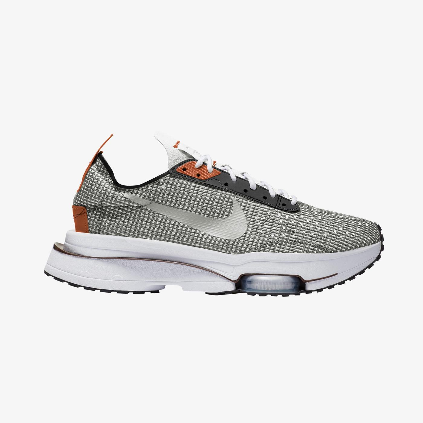 Nike Air Zoom-Type Erkek Siyah Spor Ayakkabı