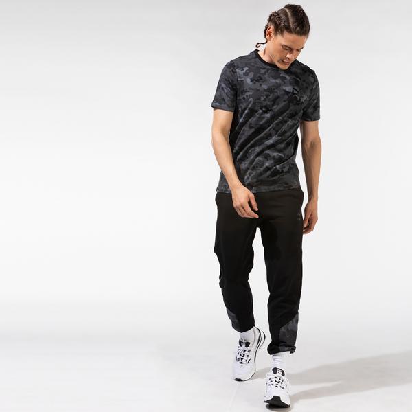 Puma Classics Graphics Erkek Siyah T-Shirt