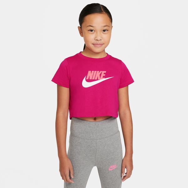 Nike Sportswear Çocuk Pembe T-Shirt