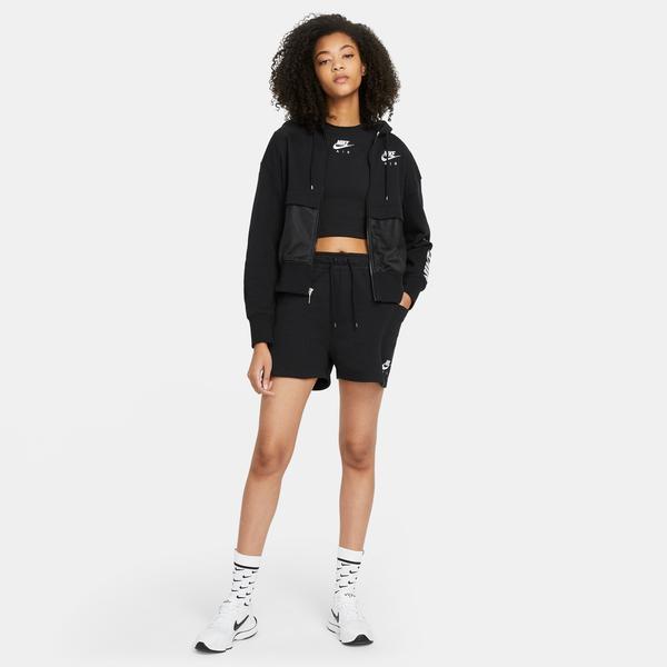 Nike Air Kadın Siyah Şort