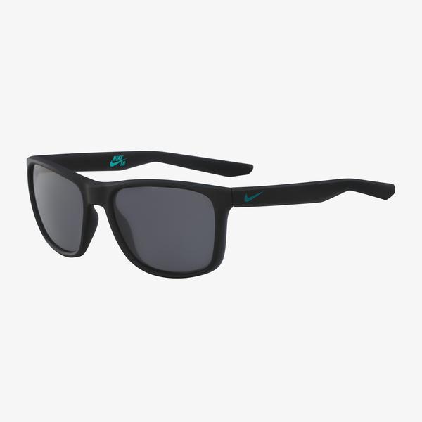 Nike Modified Rectangle Erkek Mavi Güneş Gözlüğü