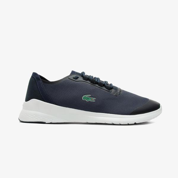 Lacoste Lt Fit 0721 1 Sma Erkek Lacivert - Beyaz Spor Ayakkabı