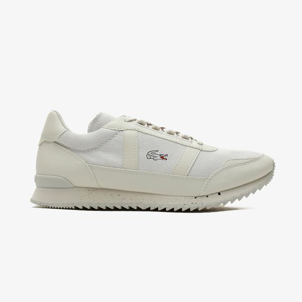 Lacoste Partner Retro 0921 1 Sma Erkek Beyaz Spor Ayakkabı