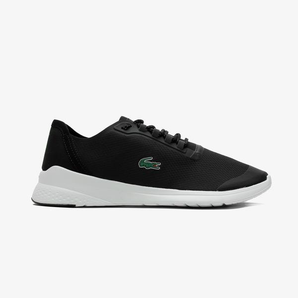 Lacoste Lt Fit 0721 1 Sma Erkek Siyah - Beyaz Spor Ayakkabı
