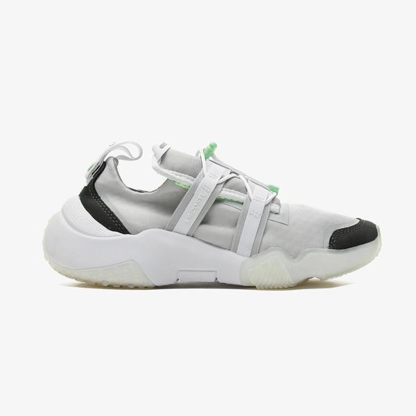 Lacoste Ut-Lt 0721 1 Sfa Kadın Açık Gri - Beyaz Spor Ayakkabı