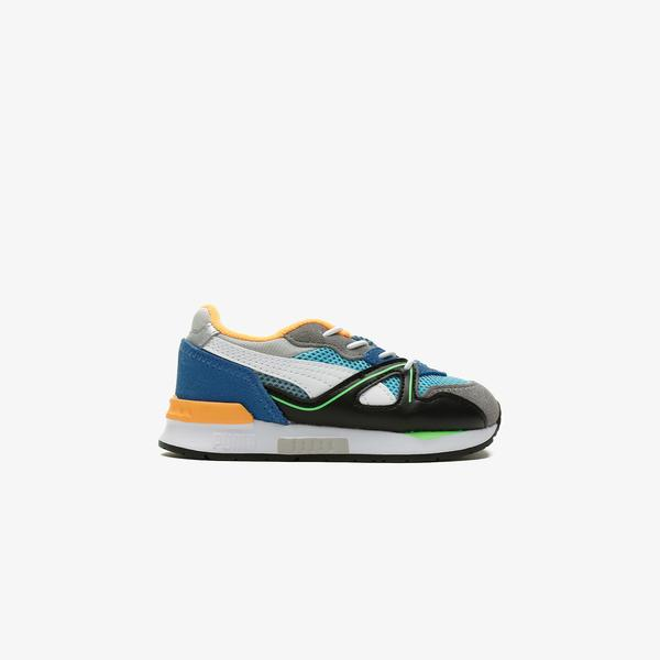 Puma Mirage Mox Vision Bebek Mavi Spor Ayakkabı