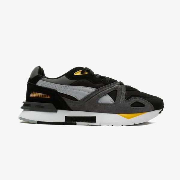 Puma Mirage Mox Prismite Erkek Siyah Spor Ayakkabı