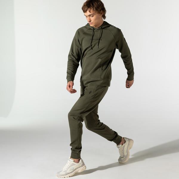Skechers Erkek Yeşil Eşofman Altı