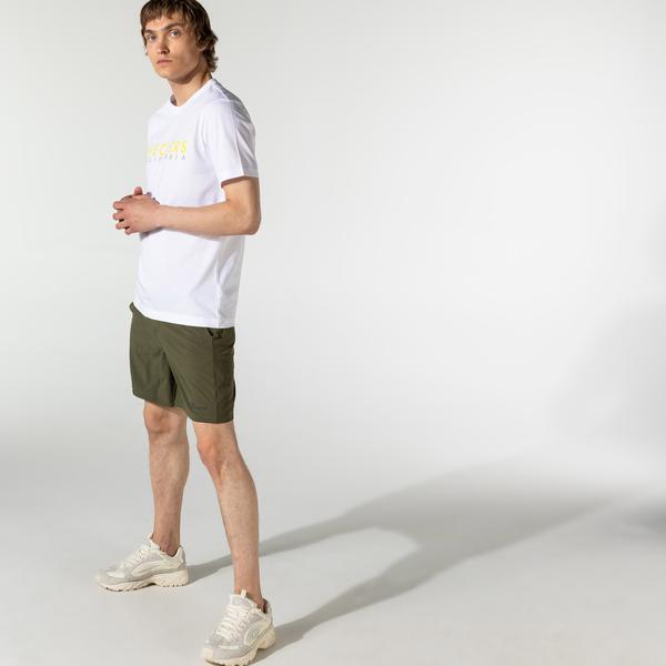 Skechers Erkek Yeşil Şort