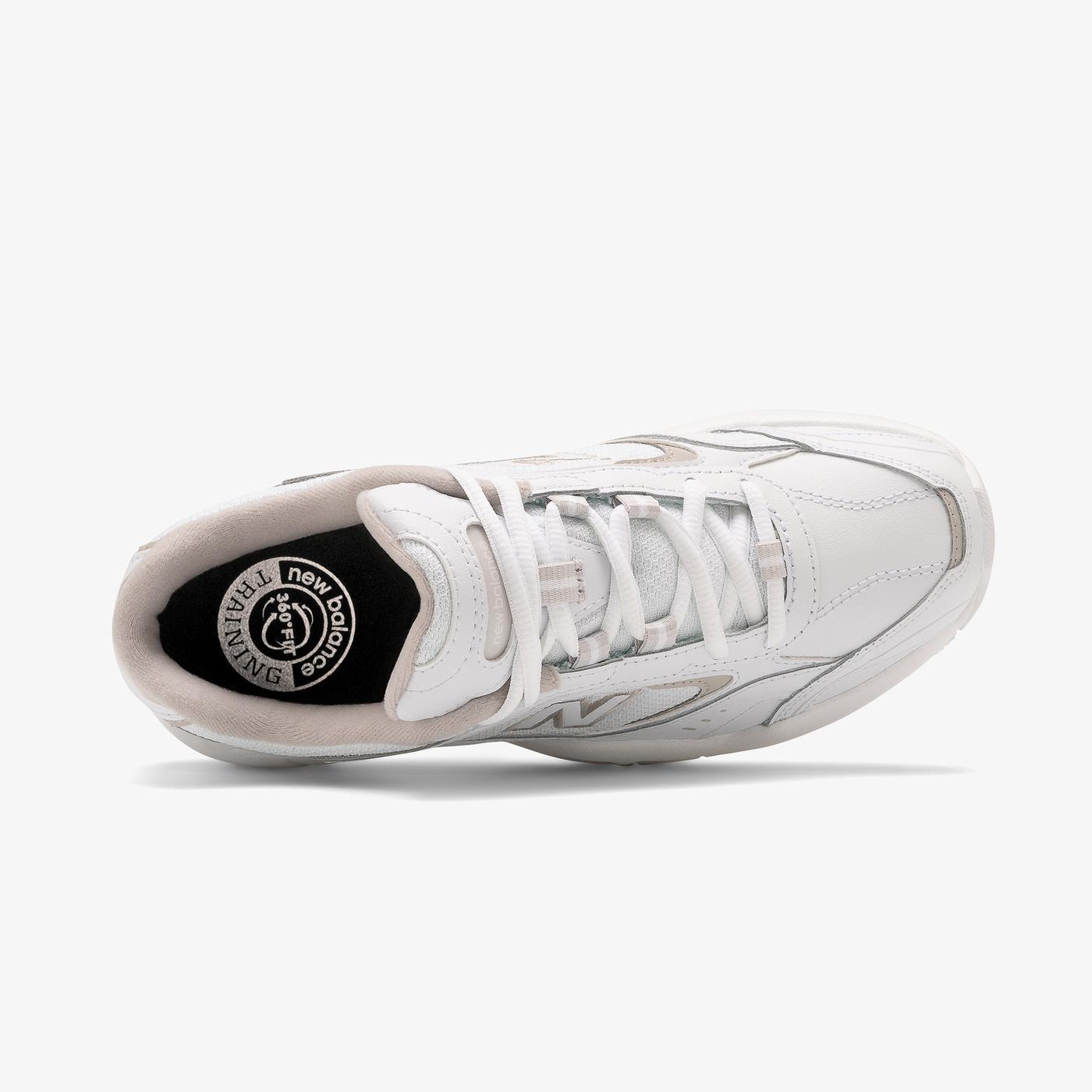 New Balance Kadın Beyaz Spor Ayakkabı
