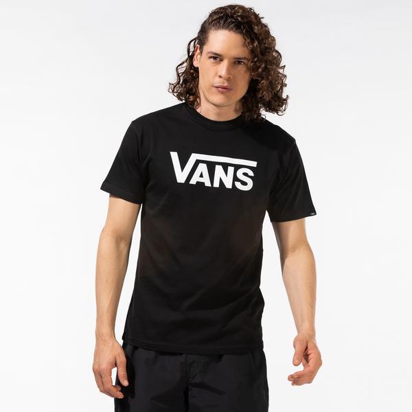Vans Classic Erkek Beyaz T-Shirt