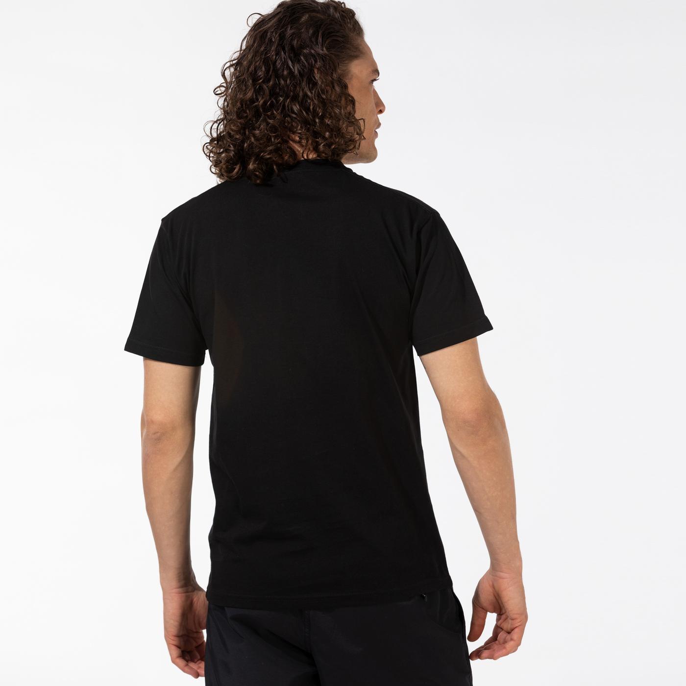 Vans Classic Erkek Siyah T-Shirt