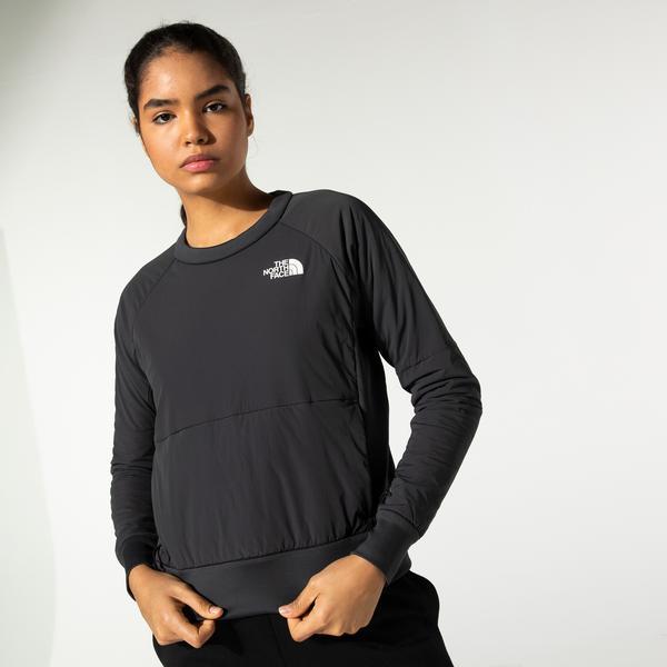The North Face Ventrix Kadın Gri Sweatshirt