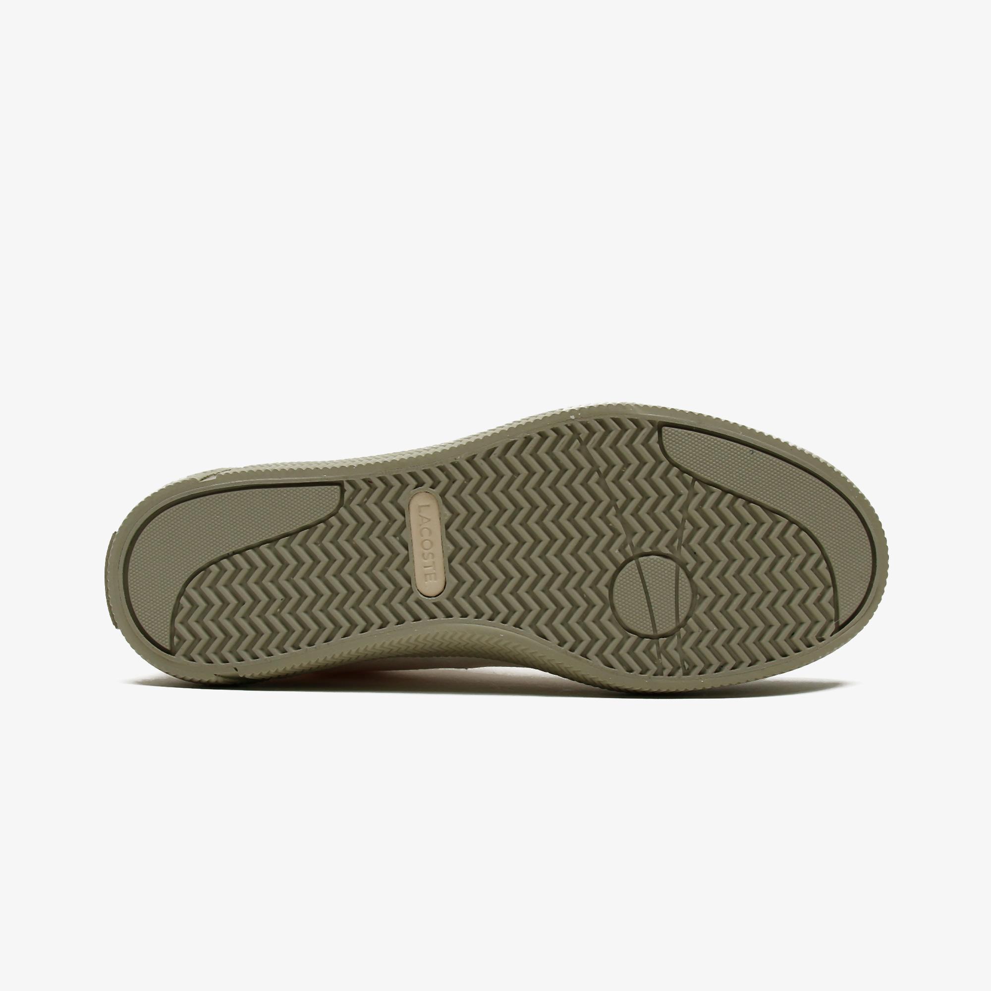 Lacoste Gripshot 1121 1 Cfa Kadın Bej Spor Ayakkabı