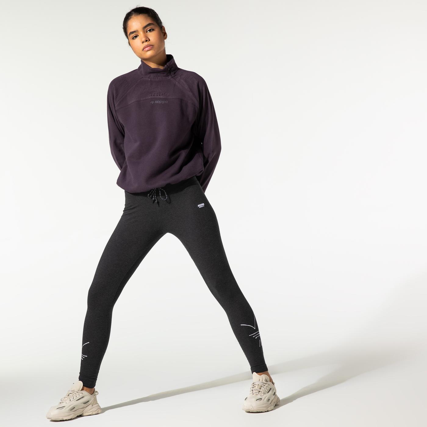 adidas R.Y.V Kadın Siyah Tayt