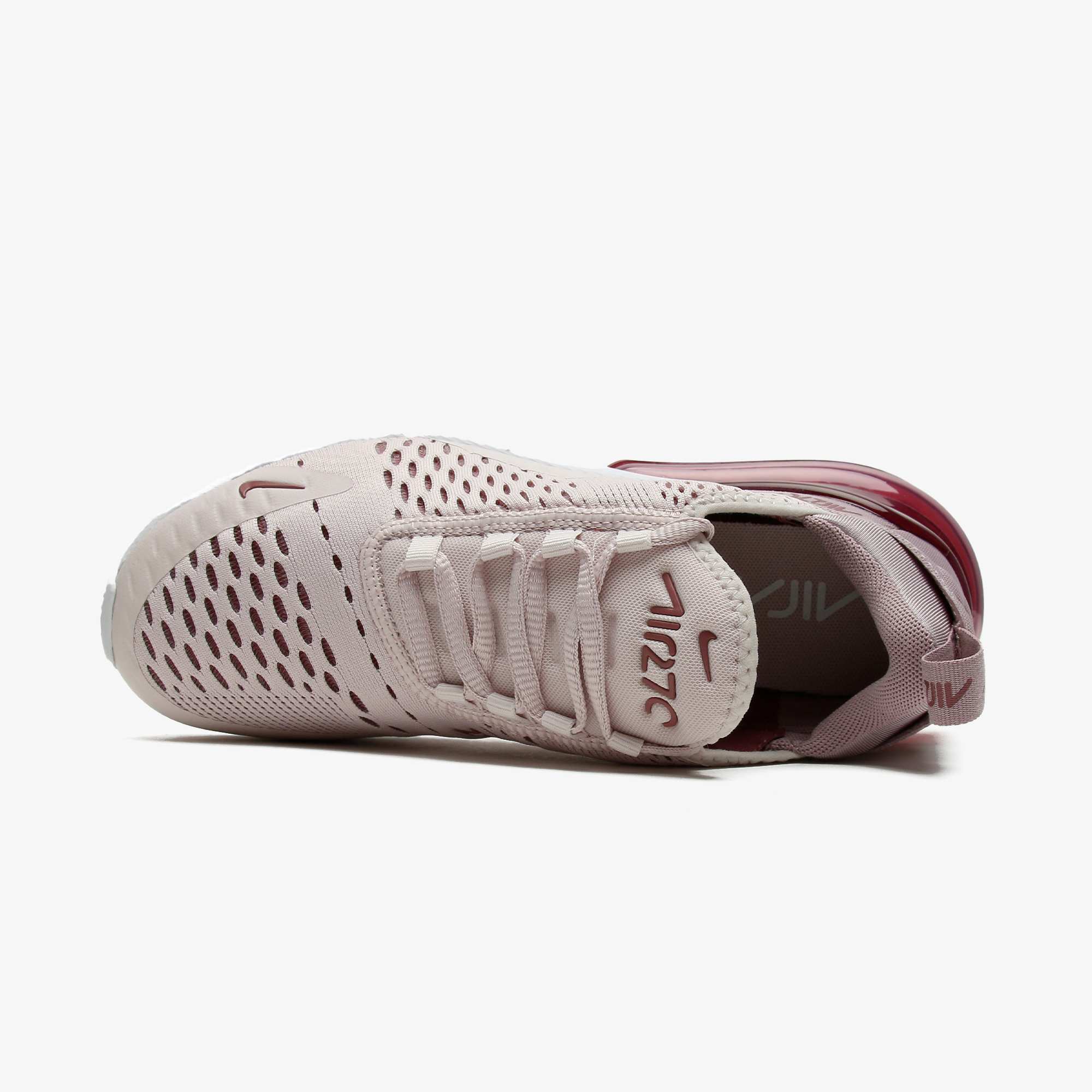 Nike Air Max 270 Kadın Kırmızı Spor Ayakkabı