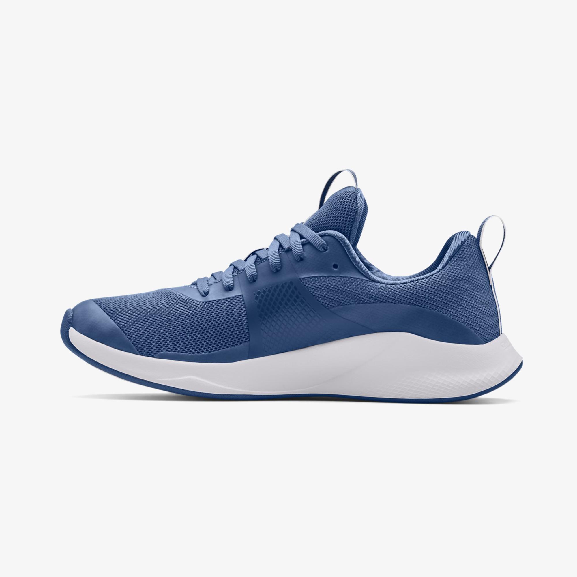 Under Armour Kadın Mavi Spor Ayakkabı