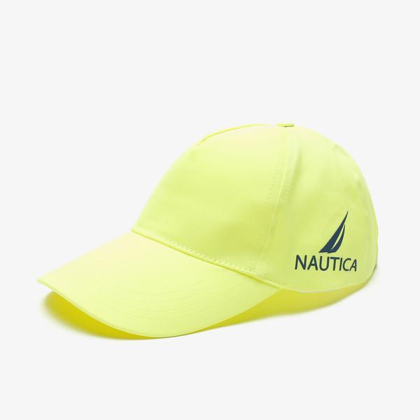 Nautica Erkek Sarı Şapka