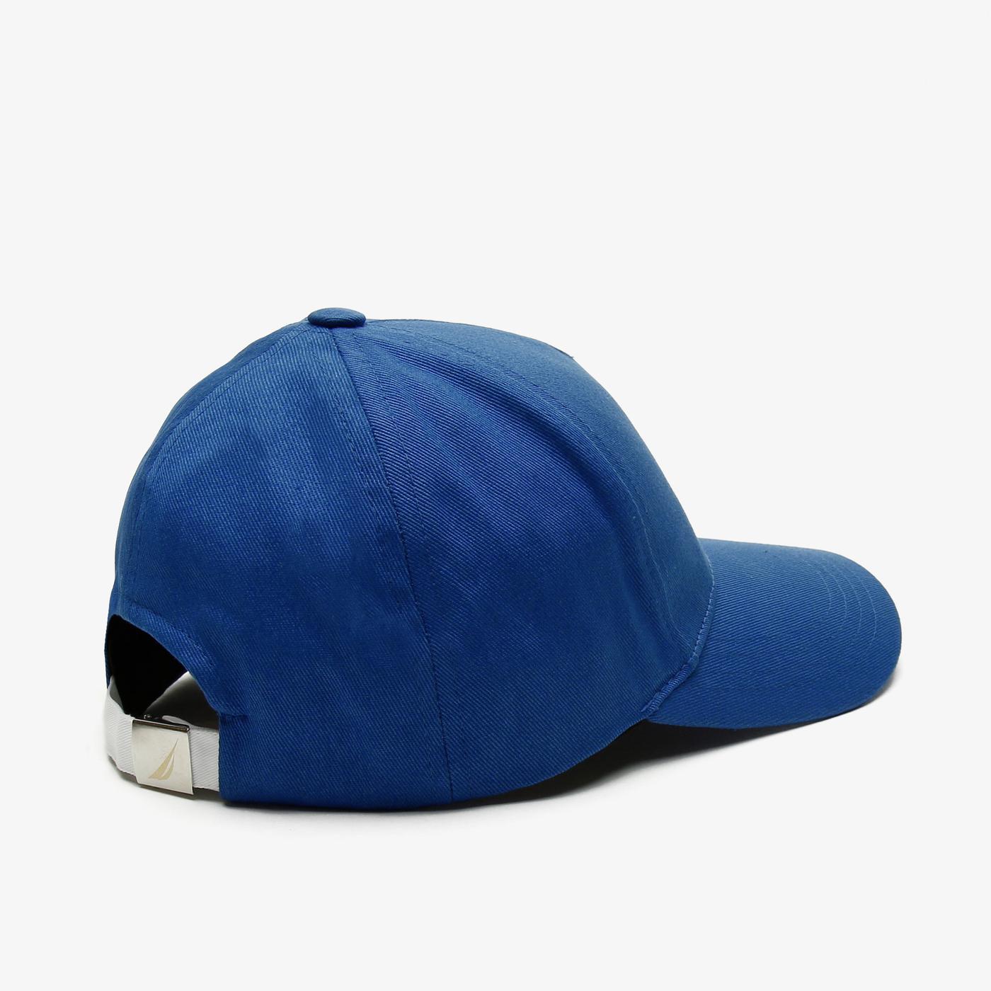 Nautica Erkek Mavi Şapka