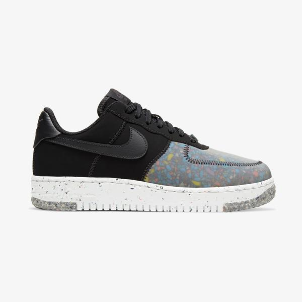 Nike Air Force Kadın Siyah Spor Ayakkabı