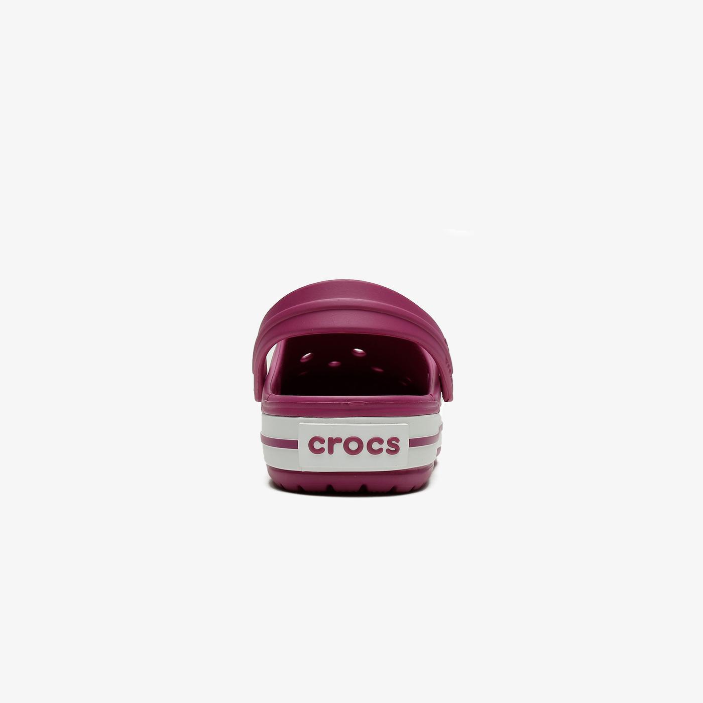 Crocs Crocband Unisex Mor Terlik