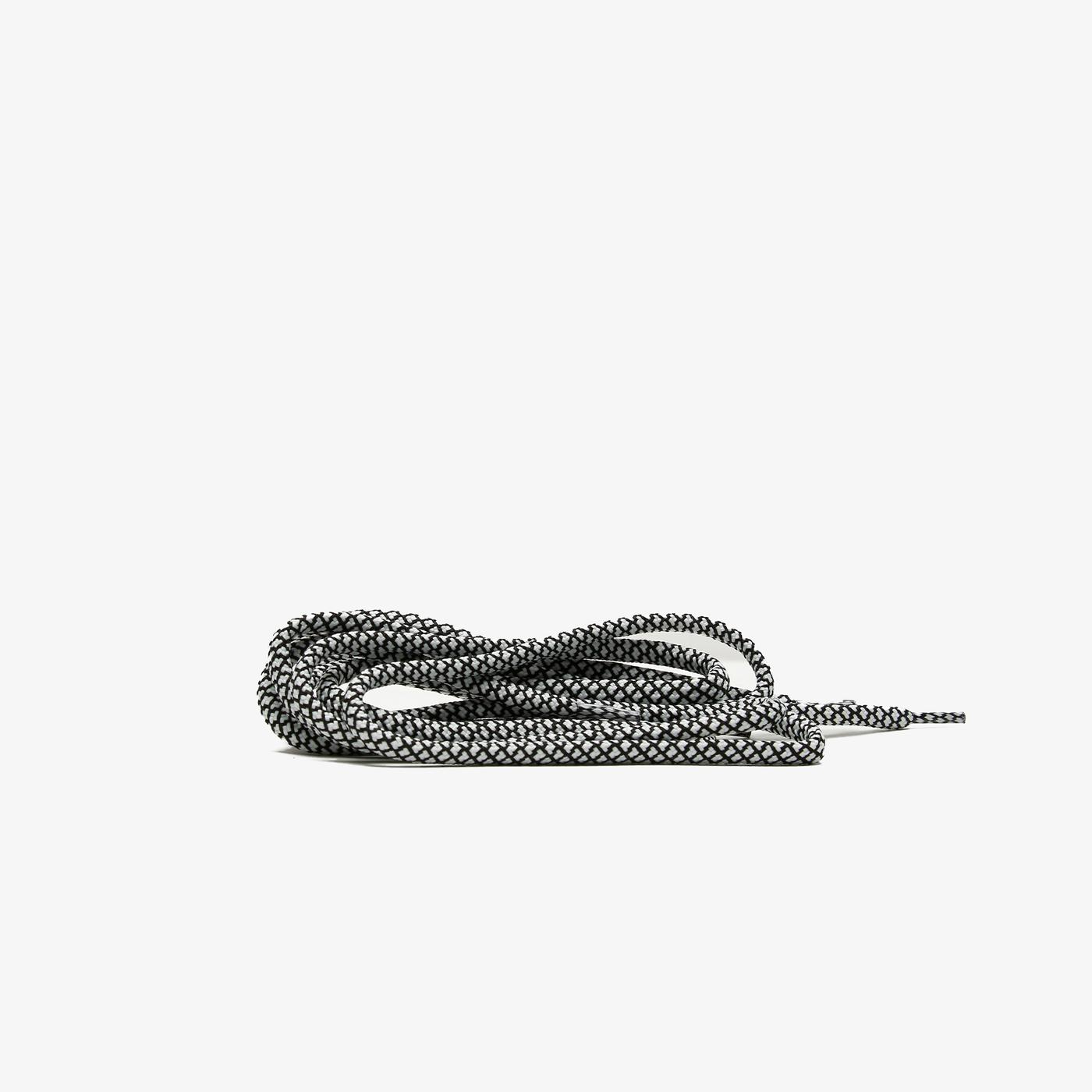 Take a Baacık Unisex Siyah Ayakkabı Bağcığı
