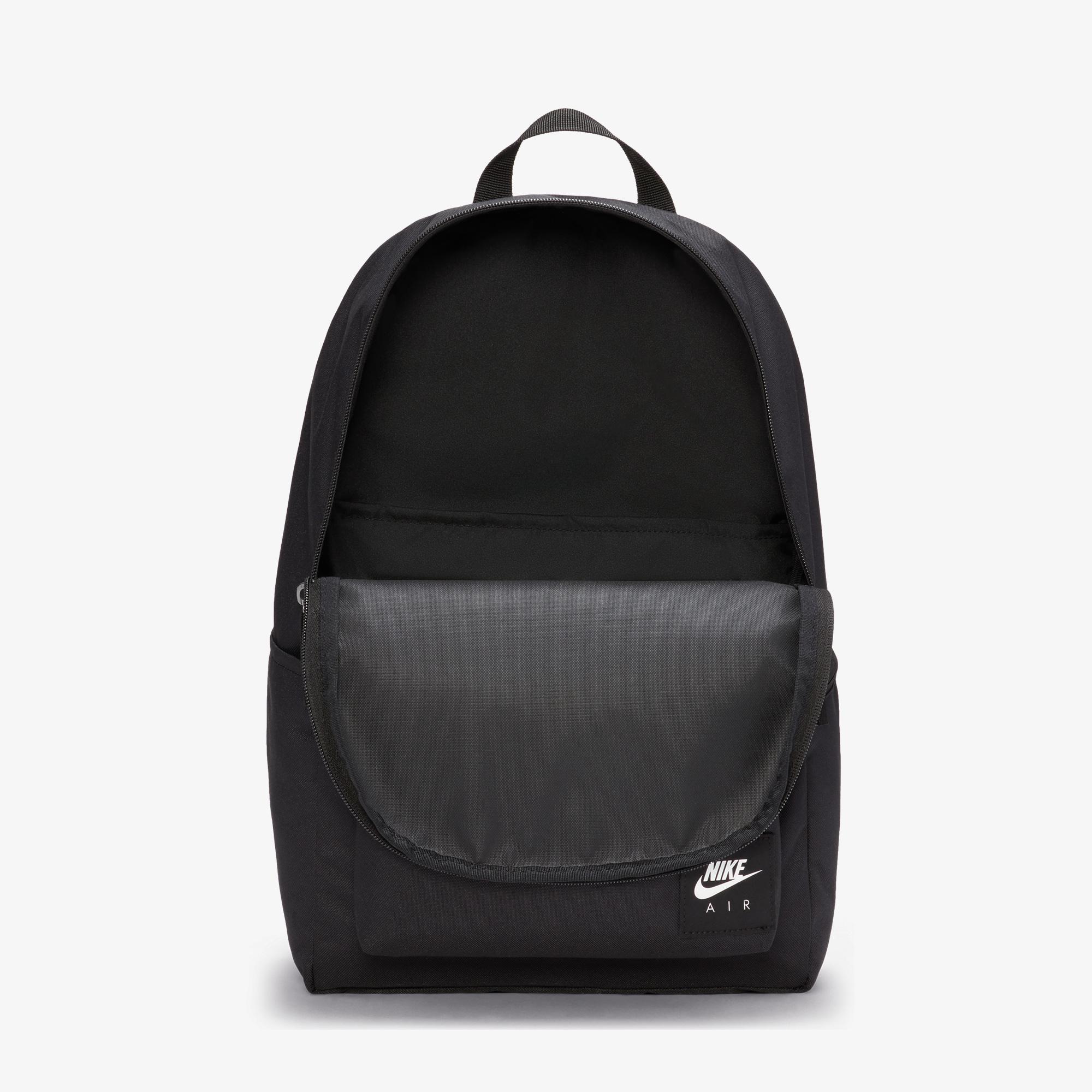 Nike Air Heritage Unisex Siyah Sırt Çantası