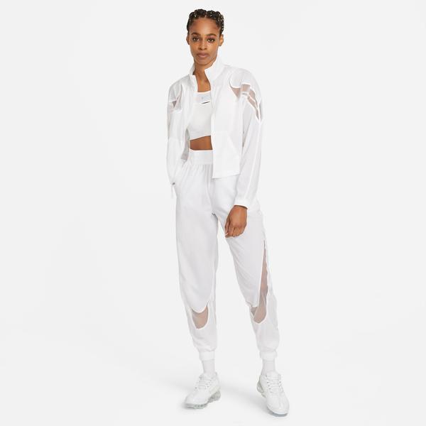 Nike Sportswear Kadın Beyaz Eşofman Altı