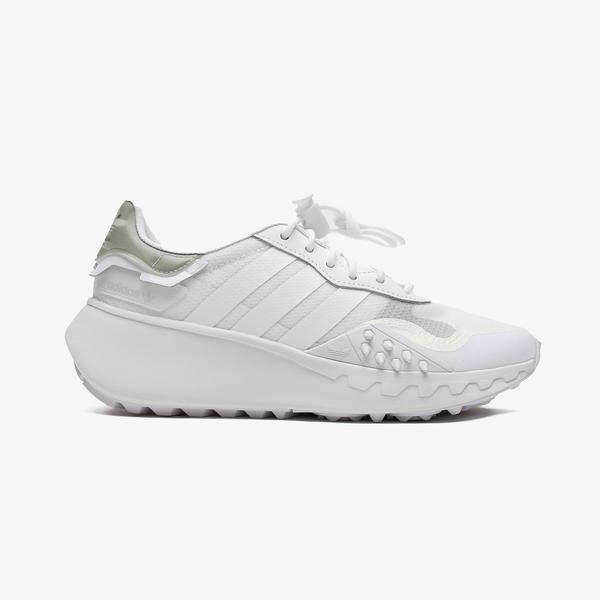 adidas Choigo Kadın Beyaz Spor Ayakkabı