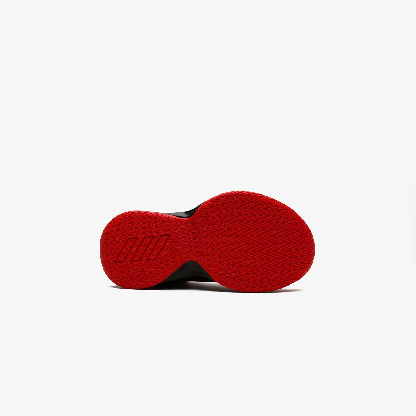adidas Cross Em Up 5 K Wide Çocuk Siyah Spor Ayakkabı