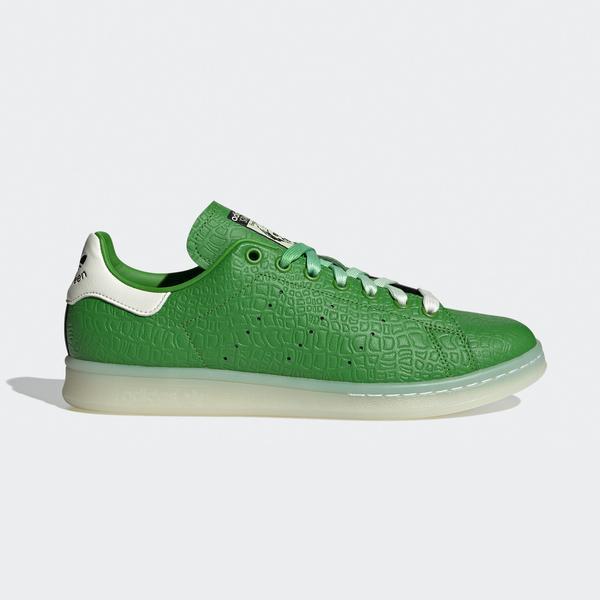 adidas Stan Smith Kadın Yeşil Spor Ayakkabı