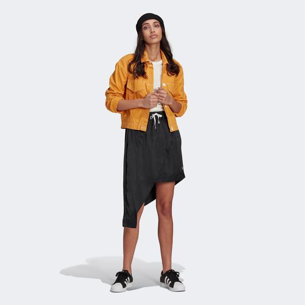 adidas Kadın Siyah Etek