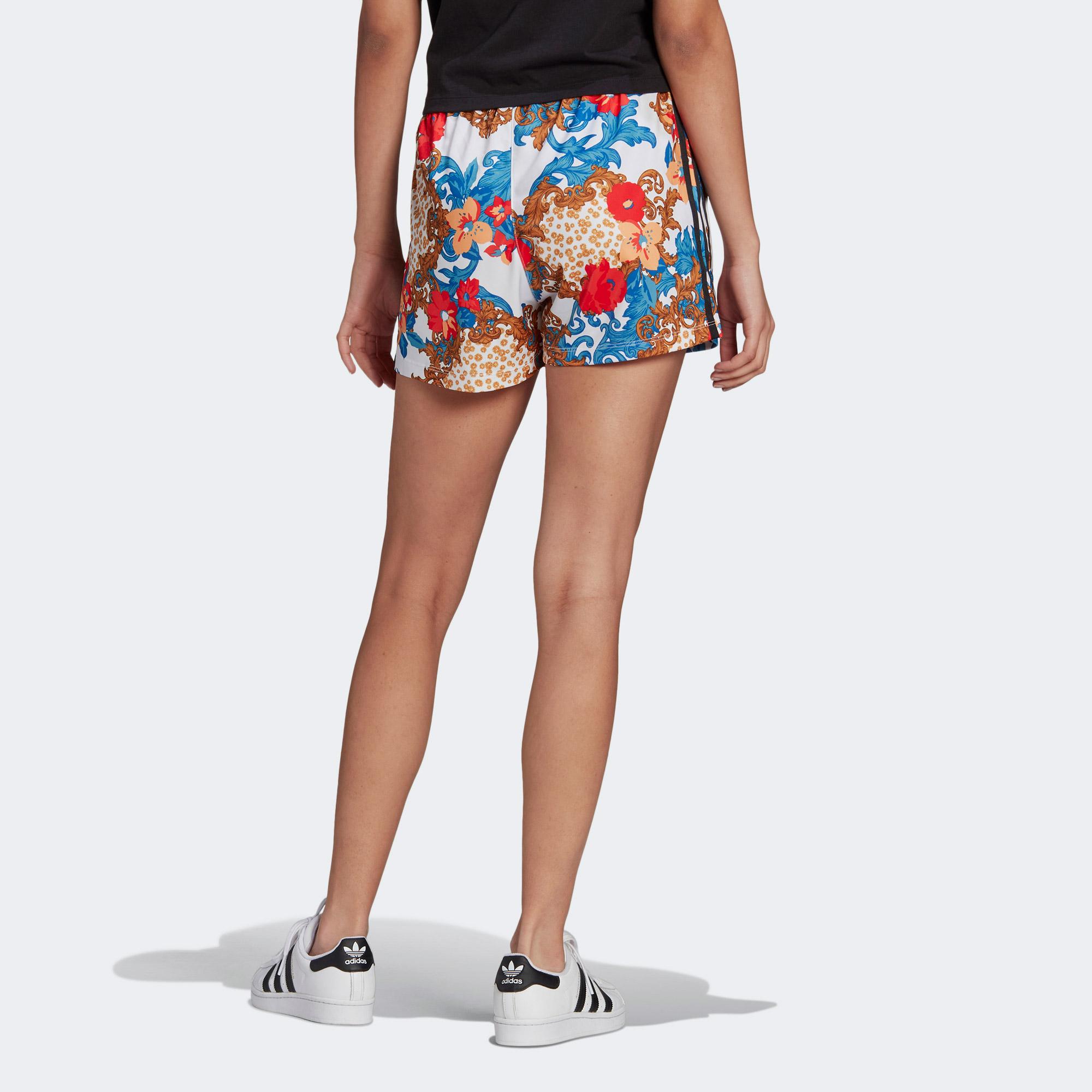 adidas HER Studio London Kadın Renkli Şort