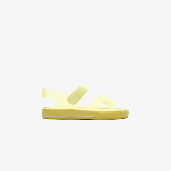 Igor Çocuk Sarı Sandalet
