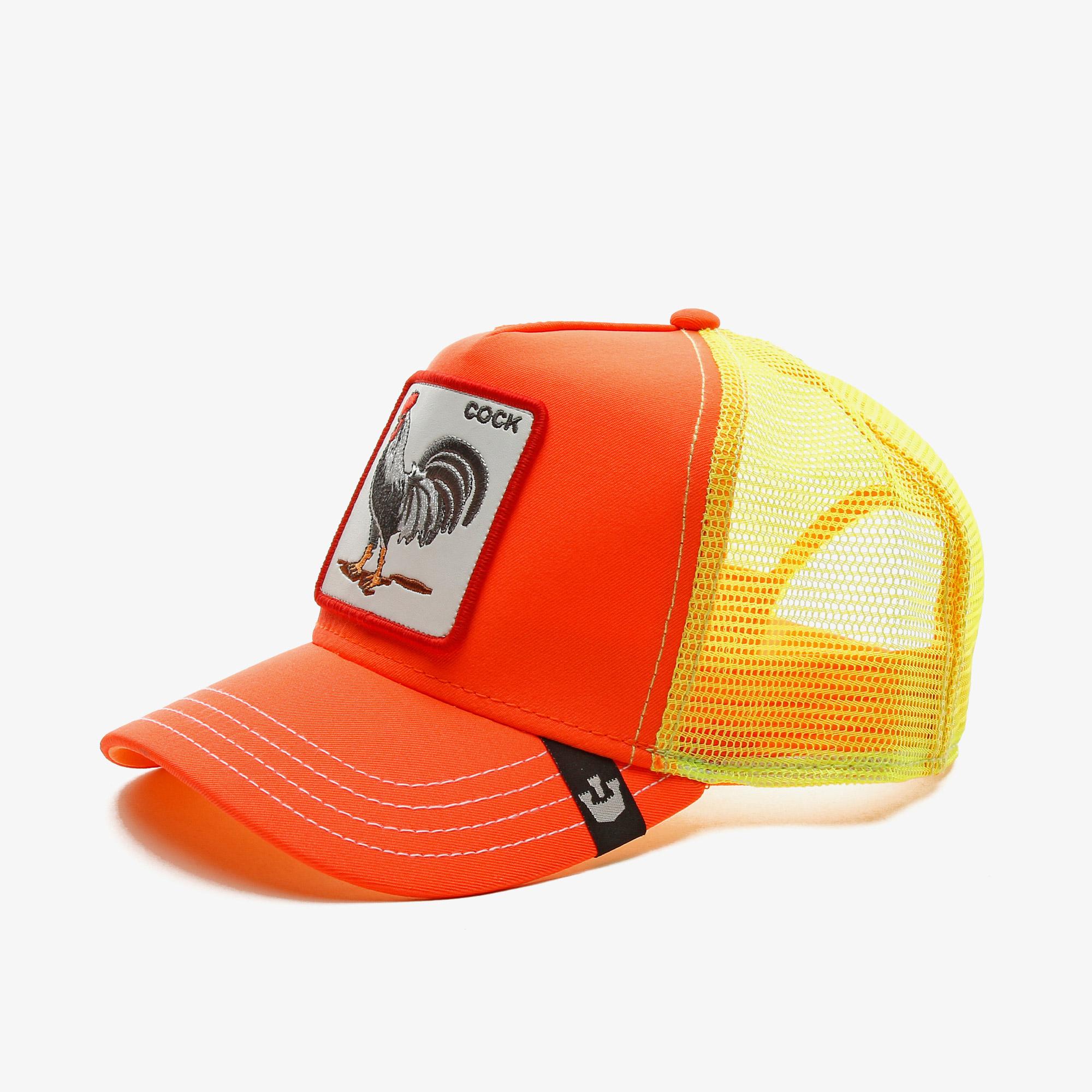 Goorin Bros Electric Tamale Unisex Turuncu Şapka