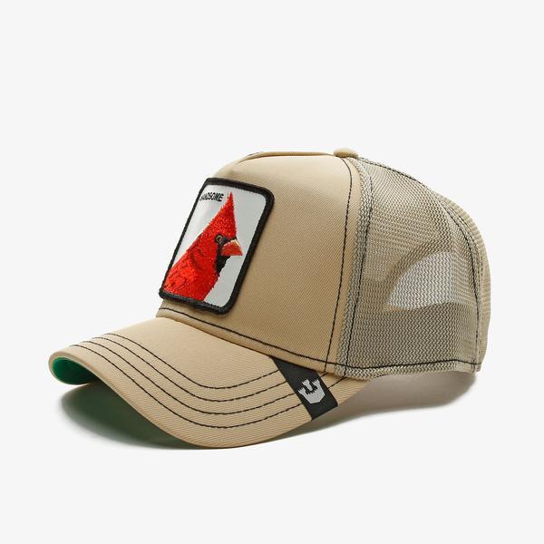 Goorin Bros Handsome Boy Unisex Yeşil Şapka