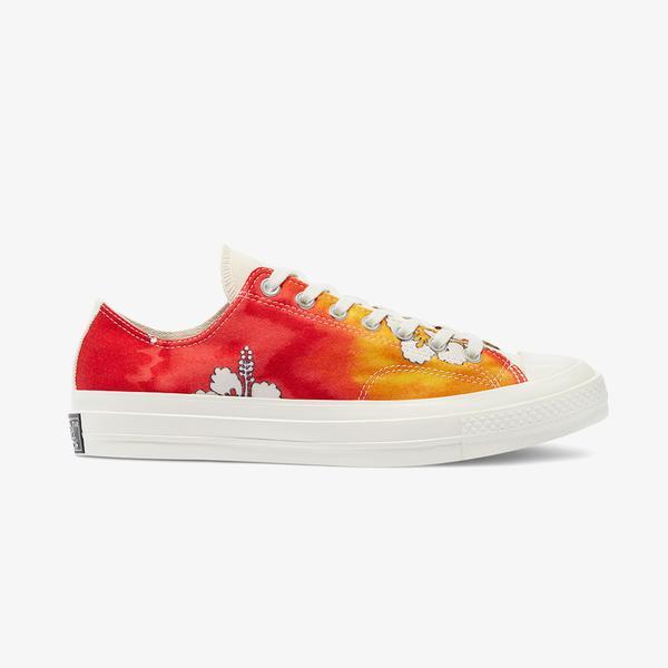 Converse Chuck 70 Ox Kadın Renkli Sneaker