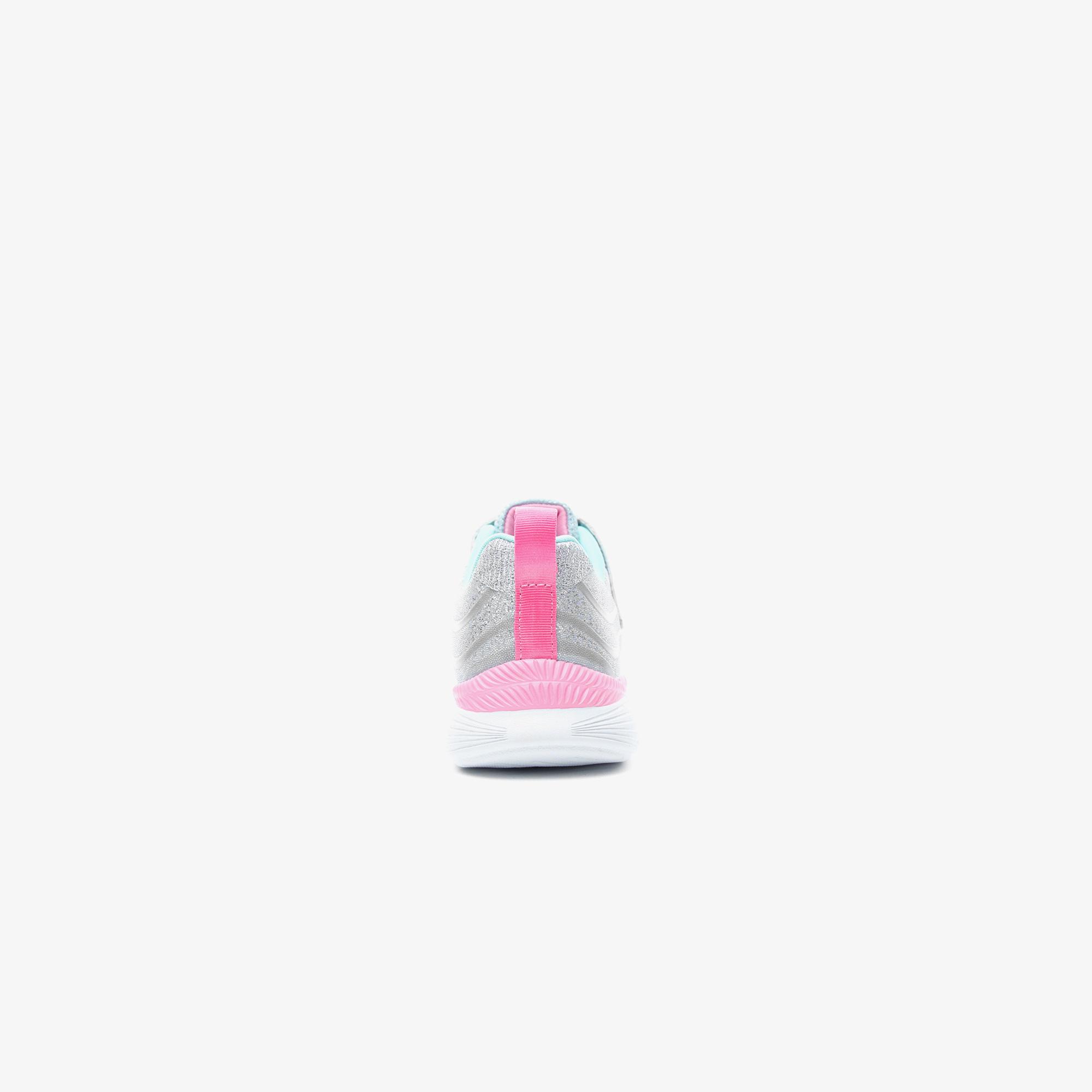 Skechers Move 'N Groove Çocuk Gri Spor Ayakkabı