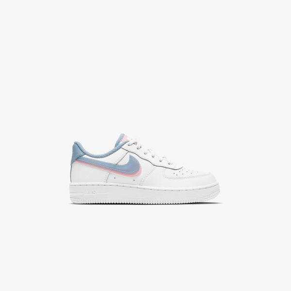 Nike Air Force 1 LV8 Çocuk Beyaz Spor Ayakkabı