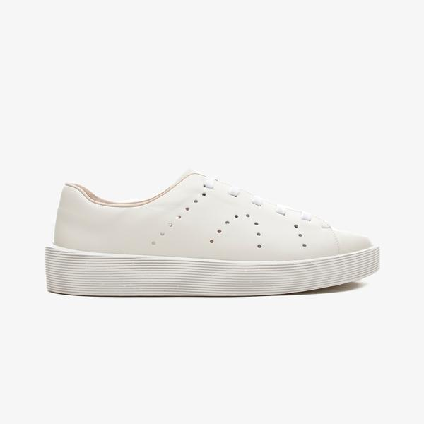 Camper Courb Erkek Beyaz Spor Ayakkabı