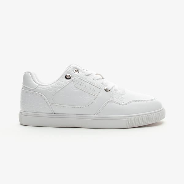 Guess Julien 2 Kadın Beyaz Günlük Ayakkabı