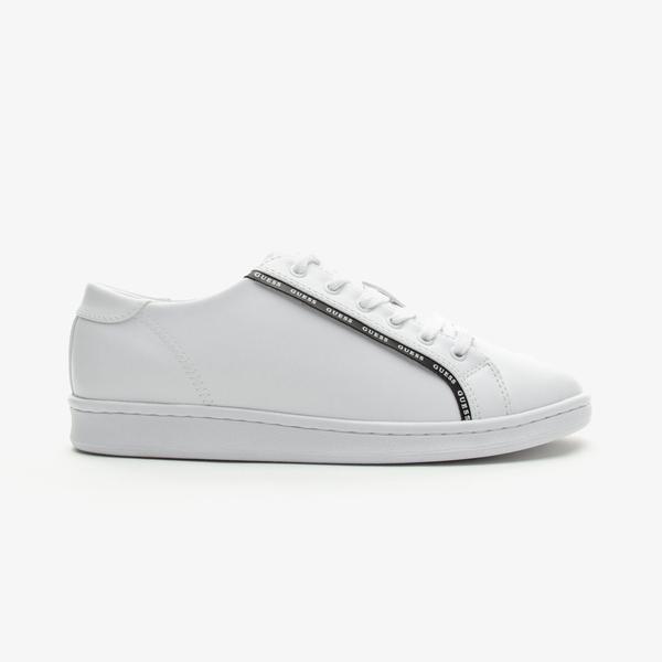 Guess Pardie Kadın Beyaz Günlük Ayakkabı